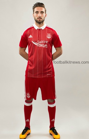 Aberdeen Home Kit 16 17