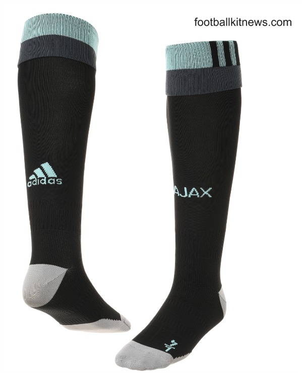 Ajax Away Socks 2016 2017