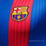 New Barcelona Kit 2016/17- Nike FCB Home Jersey 16-17