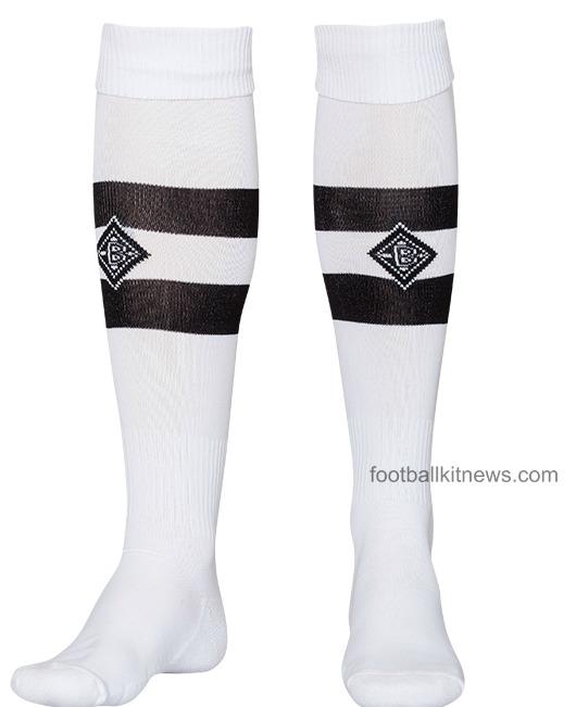 Borussia Monchengladbach Socks 2016 2017
