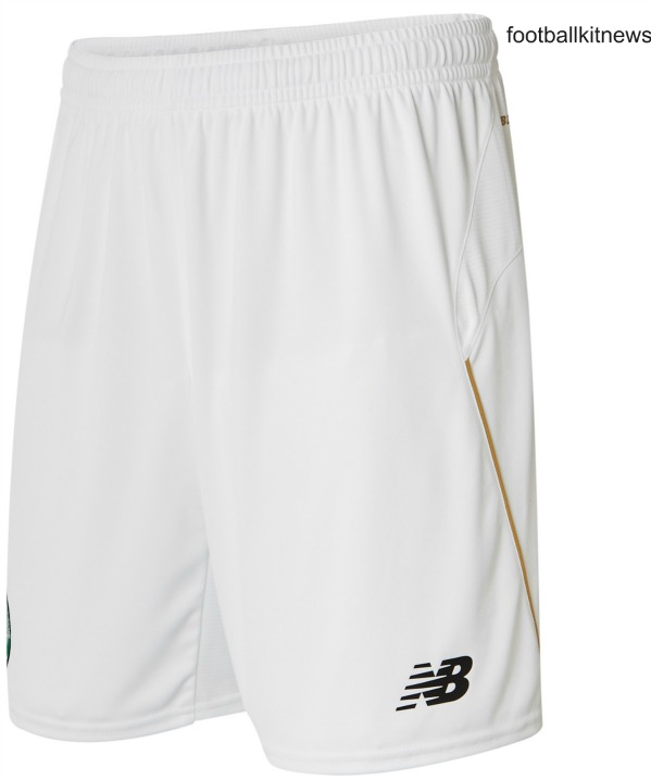 Celtic Shorts 2016 2017
