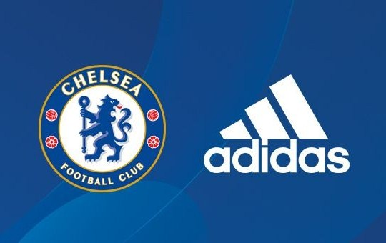 Adidas & Chelsea to end association in June 2017