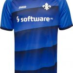 New Darmstadt Kit 2016-17 | SV Darmstadt 98 Jako Home Jersey 16-17