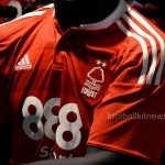 New Nottingham Forest Kit 2016-17 | Adidas NFFC Home Shirt 16-17