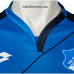 New Hoffenheim Kit 16/17- Lotto TSG 1899 Home Jersey 2016-2017