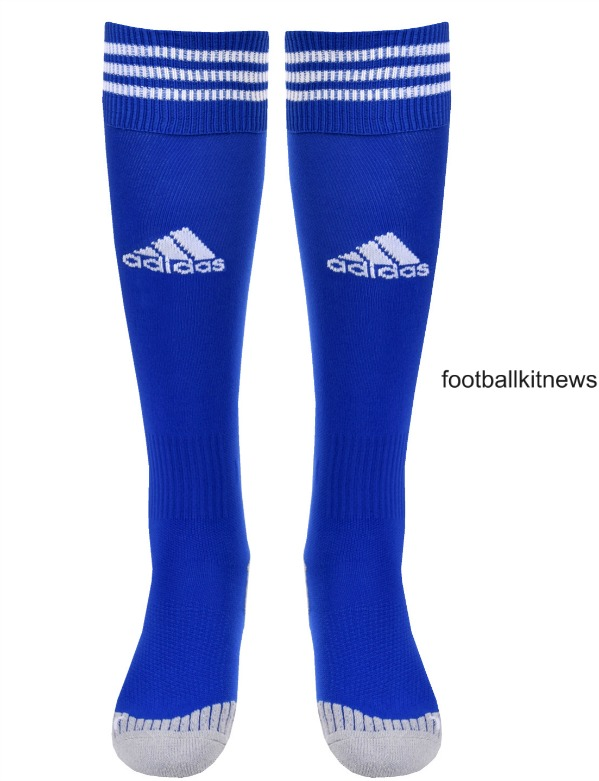 ITFC Home Socks 16 17