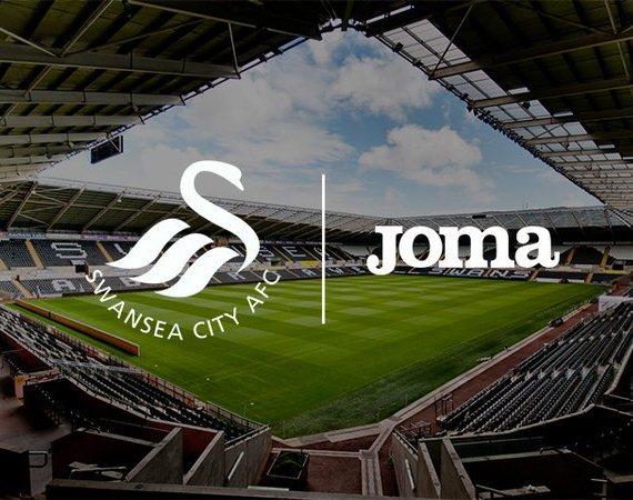 Joma Swansea