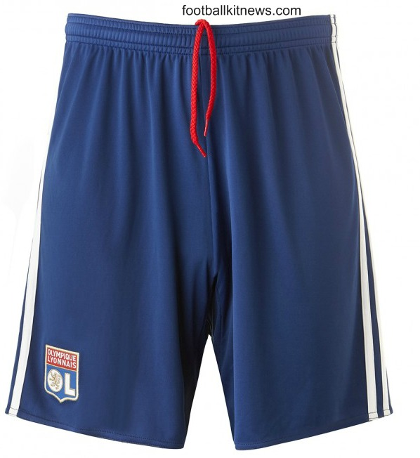 Lyon Away Shorts 16 17