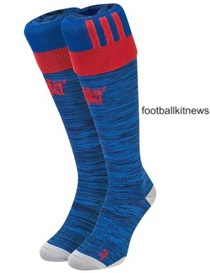 Manchester United Away Socks 16 17