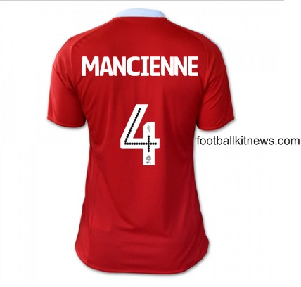 Mancienne Forest Lettering
