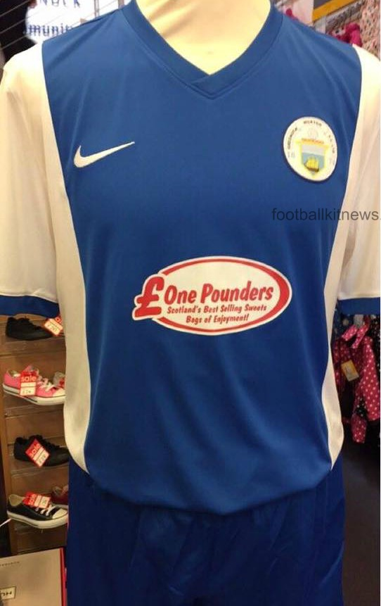Morton Strip 16 17