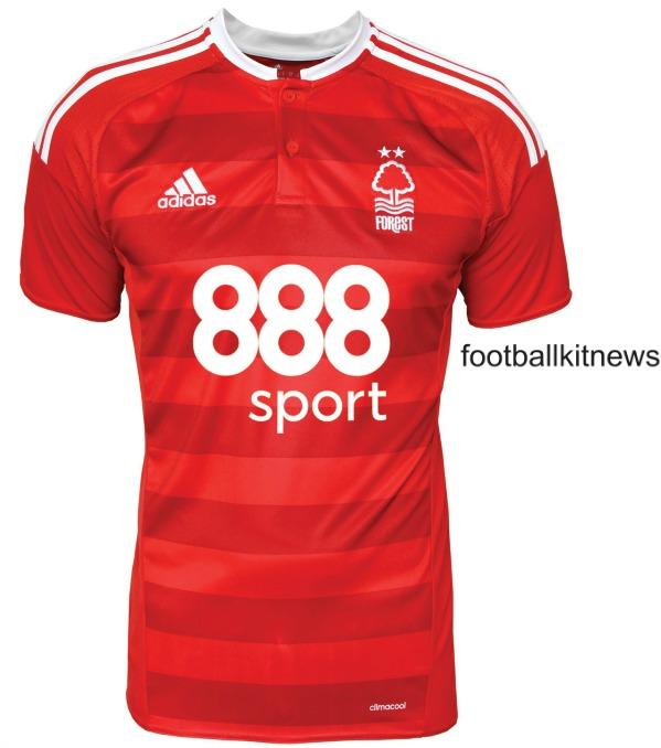 NFFC Kit 2016 17