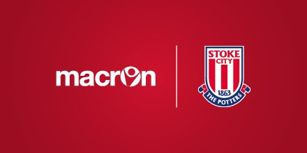 Stoke ink Macron kit deal, part ways with New Balance