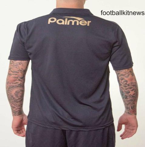 Barnsley Away Shirt 16 17