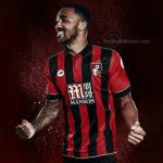 New Bournemouth Kit 2016/17   AFCB Home Shirt 16-17 by JD