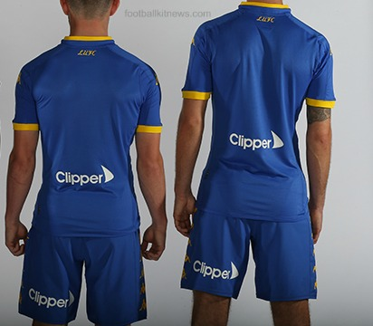Clipper Leeds United