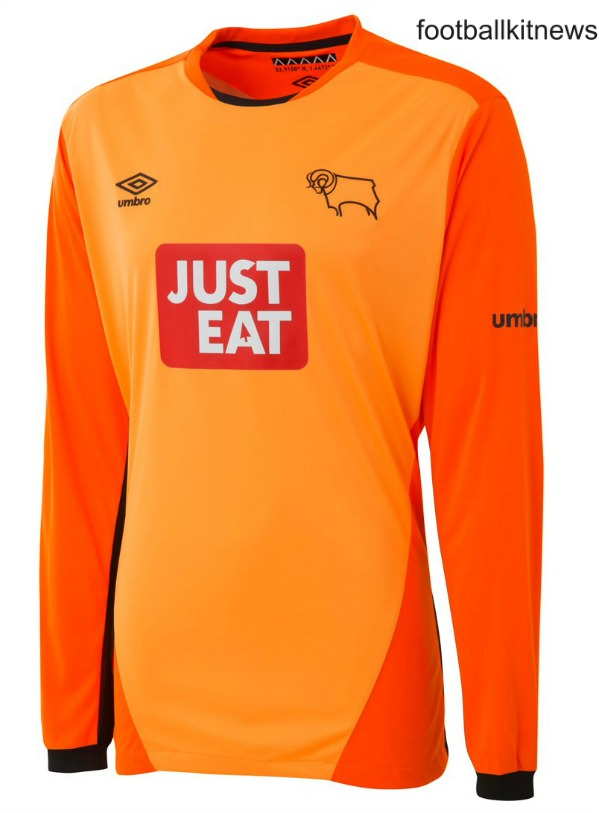 DCFC Goalkeeper Kit 16 17