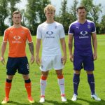 Luton Town Puma Kits 2016/17 | Ssangyong to be new shirt sponsors