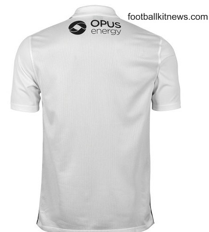 Northampton Town Away Shirt 16 17