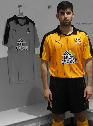 Piero Mingoia Cambridge United