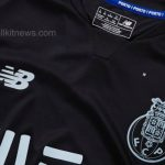"FC Porto ""Draco"" Dragon Constellation Shirt 2016-2017 