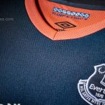 New Everton Away Kit 2016/17 | Umbro & EFC unveil navy & salmon alternate shirt