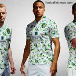 New NCFC Third Kit 2016/2017- Canaries pay homage to 92-94 shirt