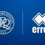 QPR terminate Dryworld contact, ink new kit deal with Errea beginning 2017/18