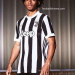 Leaked Juventus Home Shirt 2017-18