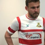New DRFC Kit 2017-18 | FBT Doncaster Rovers Shirts 2017-2018 Home Away League One
