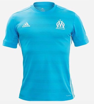 Marseille Away Leaked 17 18