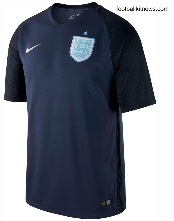 New england away kit 2017 2018 nike england navy blue for New england kit homes