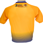 New Mansfield Town Kit 2017-18 | MTFC Surridge Home Shirt 17-18