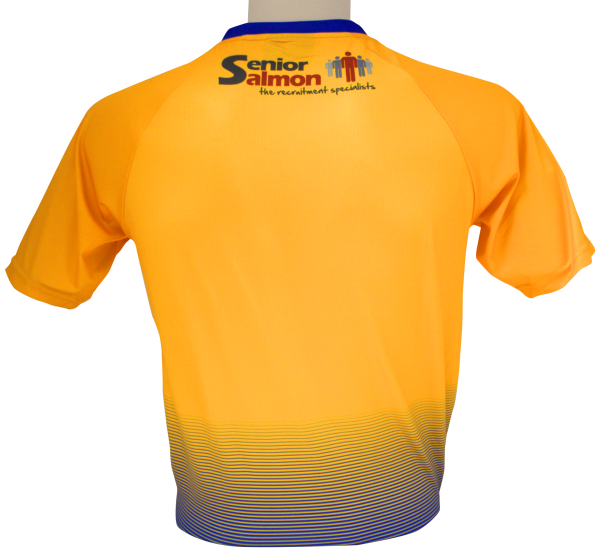 Surridge Sport Football Kit News New Soccer Jerseys Shirts Strip