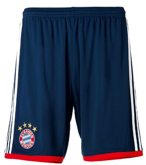 618b6eb7e56 New Bayern Munich Away Kit 2017-2018