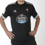 New Celta Vigo Jersey 2017-2018 | RC Celta Kits 17-18 Home Away by Adidas