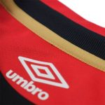 New Bournemouth Kit 17-18   AFCB Umbro Home Shirt 2017-2018