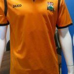 New Barnet FC Kits 2017-18 | Jako Home & Away Shirts 17-18