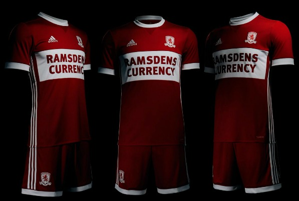 New Boro Strip 17 18
