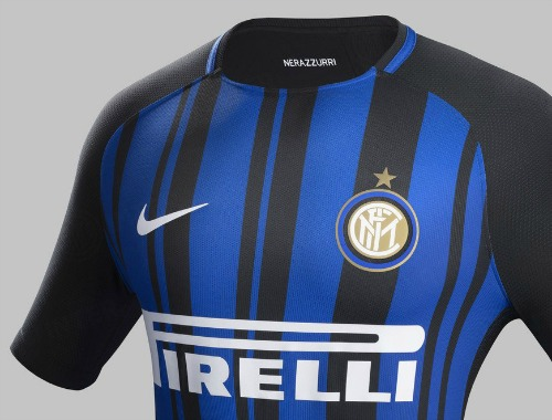 New Inter Strip 17 18