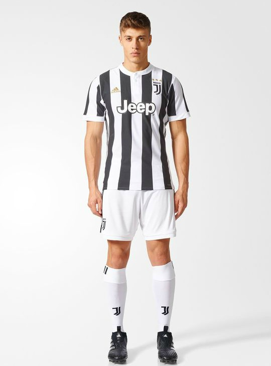 New Juve Strip 17 18