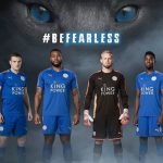 New Leicester City Jersey 2017-2018- Puma LCFC Home Kit 17-18