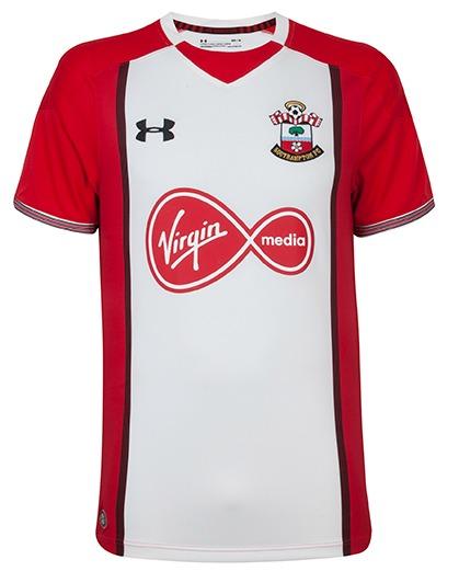 1fa0e0ea2 New Saints FC Kits 2017-18