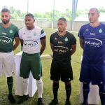 New AS Saint-Etienne Kits 2017-2018 | ASSE Le Coq Sportif Jerseys 17-18