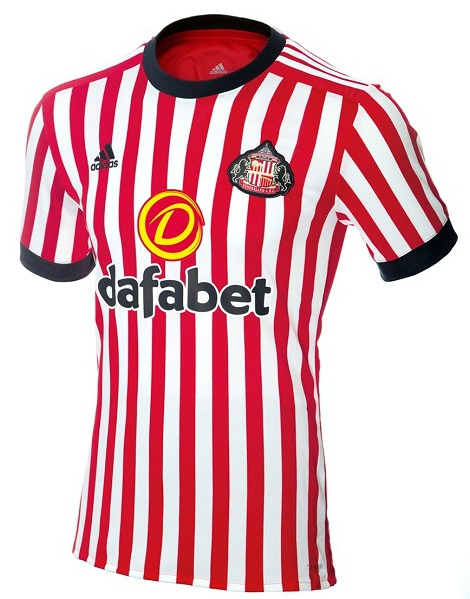 New Sunderland Strip 2017 2018