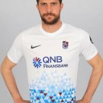 New Trabzonspor Jersey 2017-2018 by Nike