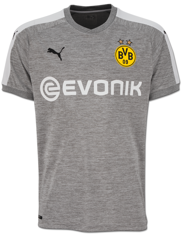 Dortmund Third Kit 17 18