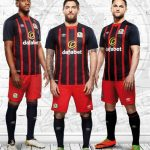 New Blackburn Away Shirt 2017-2018 | Umbro Rovers Alternate Kit 17-18