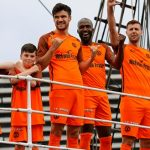 New DUFC Kit 17-18 | Nike Dundee United Home Shirt 2017-2018