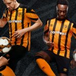 New Hull City Kit 2017-2018 | Umbro HCAFC Home Shirt with WWF Logo